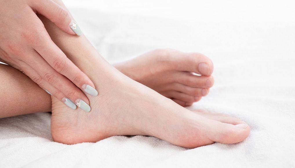 1日3分の足指を伸ばすだけ!「ゆびのば体操」でひざ痛、腰痛を改善 ...