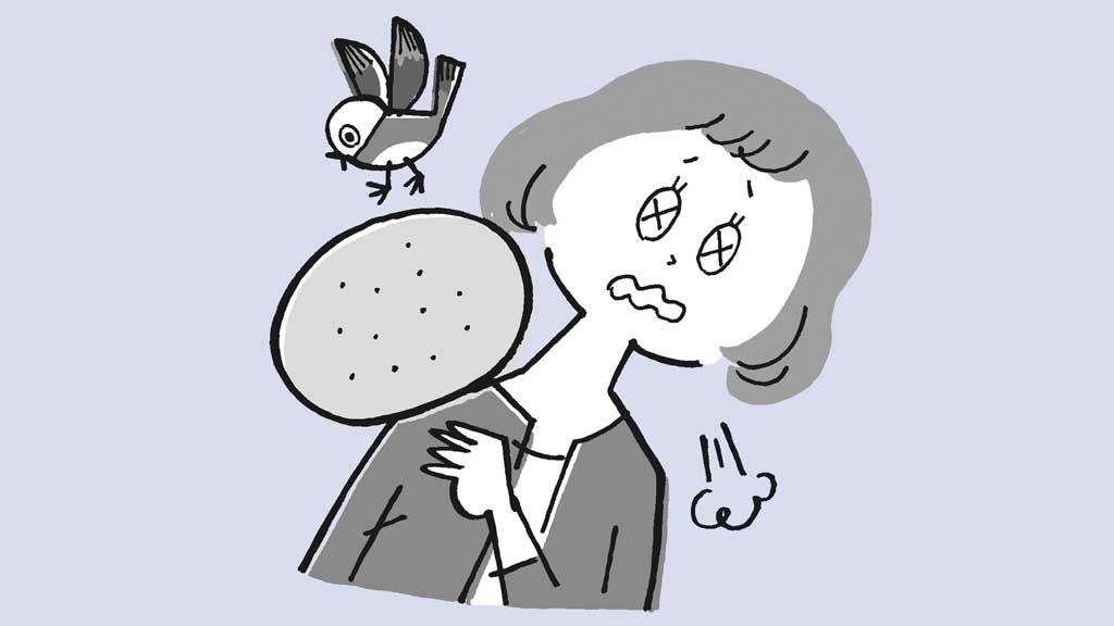 しつこい肩こり 謎の腰痛 痛みに潜む病の正体は 健康 婦人公論 Jp