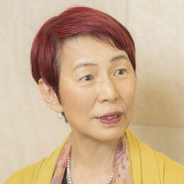 千鶴子 上野