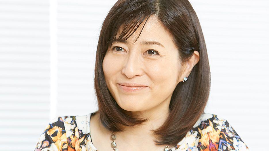 久美子 岡江